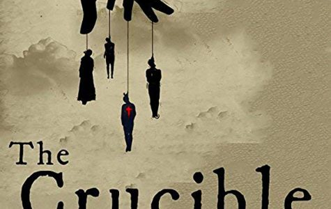 "Limelight Theatre's New Production ""The Crucible"""