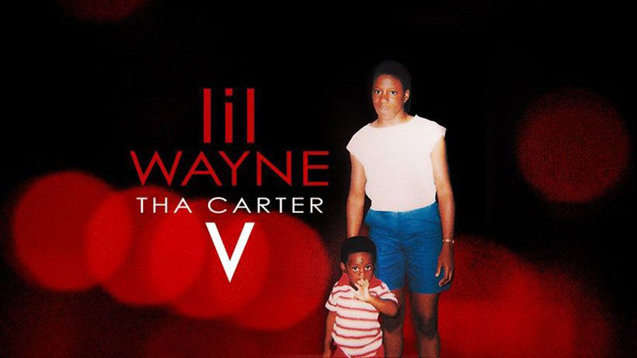 %22Tha+Carter+V%22+Album+Review