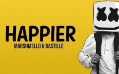 """Happier"" Single Review"