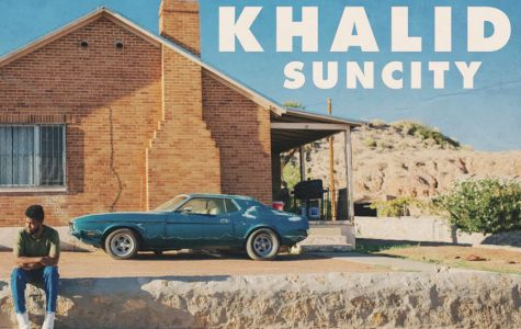 """Suncity"" EP Review"