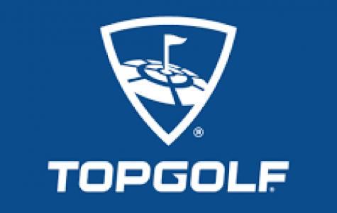 TopGolf Tees Off