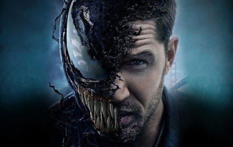 """""""Venom"""" Movie Review"""