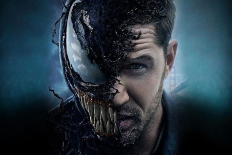 """Venom"" Movie Review"