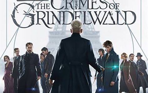 """Fantastic Beasts: The Crimes of Grindelwald"" Review"