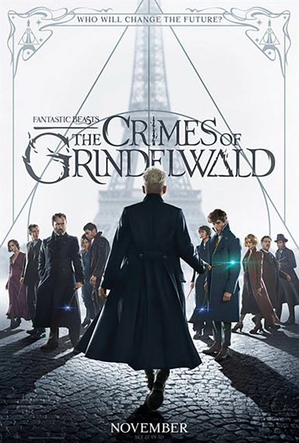 %22Fantastic+Beasts%3A+The+Crimes+of+Grindelwald%22+Review