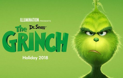 """""""The Grinch"""" Movie Review"""