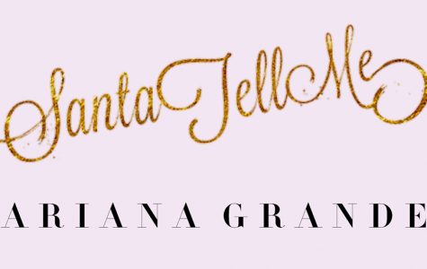 """Santa Tell Me"" Single Review"