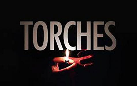 """Torches"" Single Review"