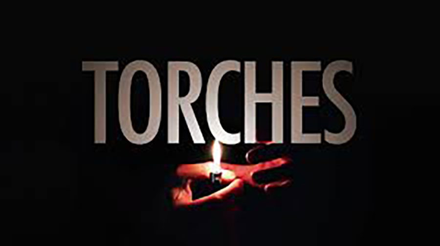 %22Torches%22+Single+Review