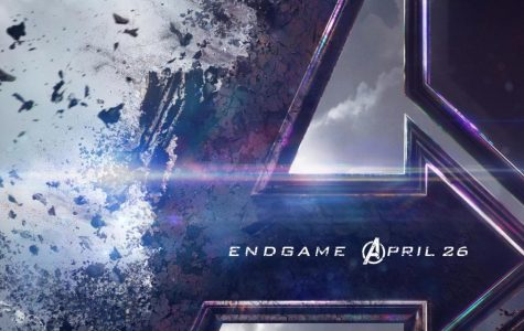 "New ""Avengers"" Trailer and Theories"