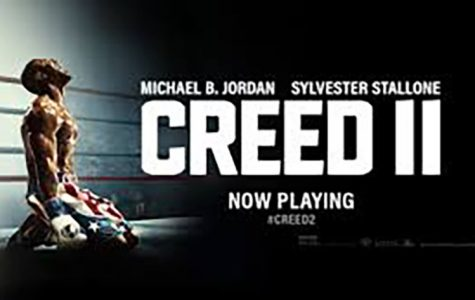 """Creed II"" Movie Review"
