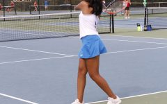 Girls Tennis Recap