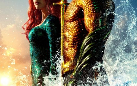 """Aquaman"" Review"