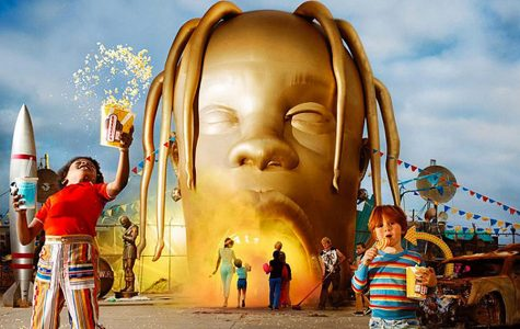 """Astroworld"" Album Review"