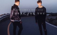 """There For You"" Single Review"