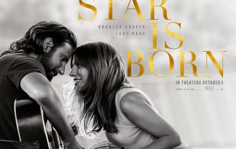 """""""A Star Is Born"""" Review"""