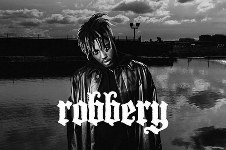 %22Robbery%22+Single+Review