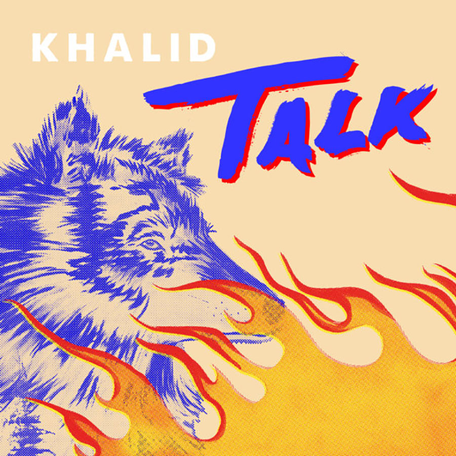 """Talk"" Single Review"