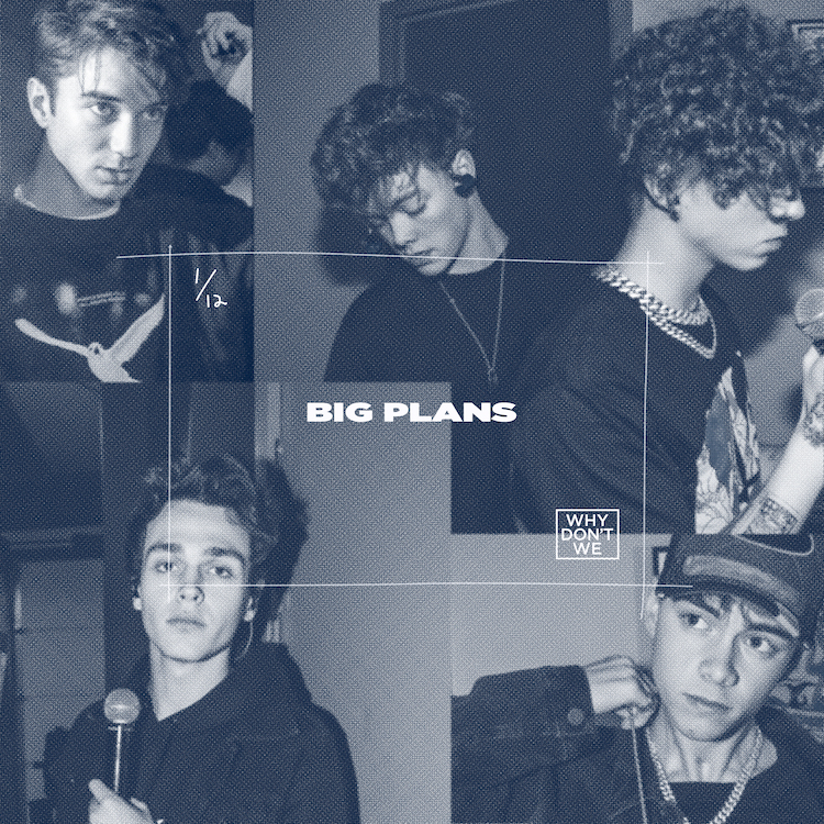 """Big Plans"" Single Review"