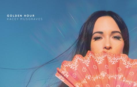"""Golden Hour"" Album Review"