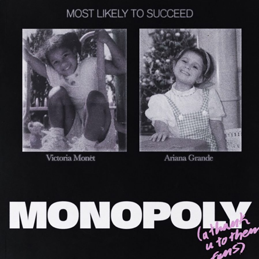 %22MONOPOLY%22+Single+Review