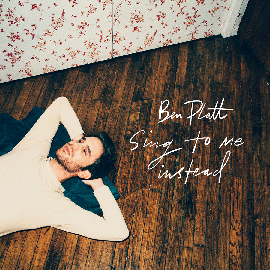 Ben+Platt+album+cover