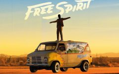 """Free Spirit"" Album Review"