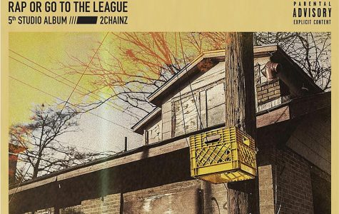 """Rap or Go to the League"" Album Review"