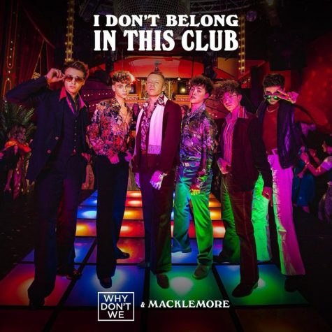 """I Don't Belong in This Club"" Single Review"