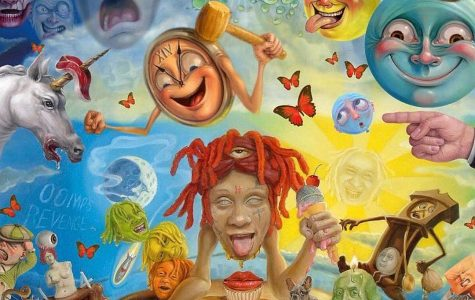"Trippie Redd ""Life's a Trip"" Review"