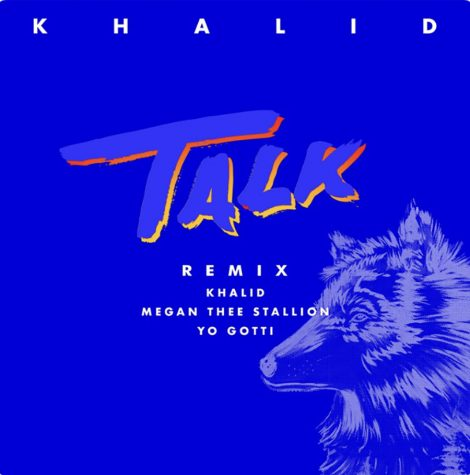 """Talk Remix"" Single Review"