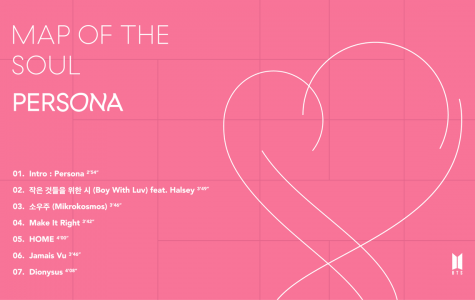 "BTS ""Map of the Soul: Persona"" Review"