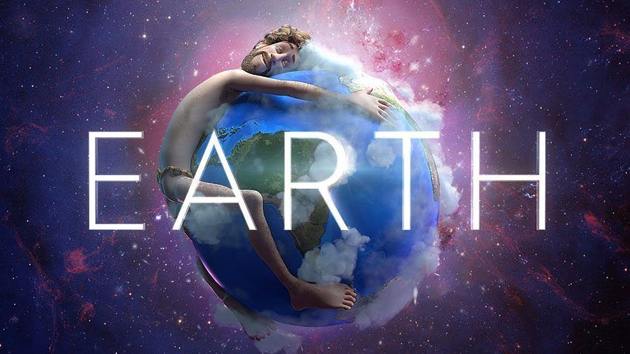 %22Earth%22+Single+Review