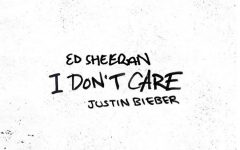 """I Don't Care"" Single Review"