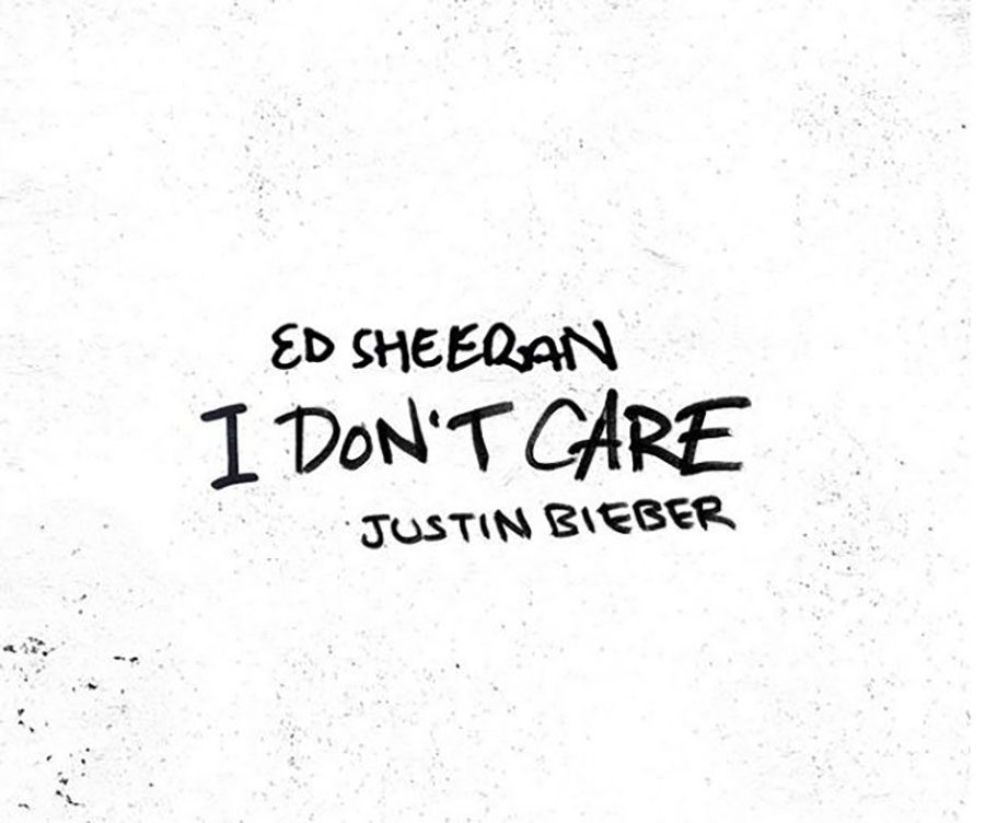 """""""I Don't Care"""" Single Review"""