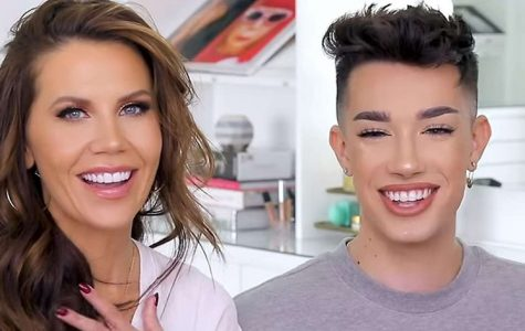 James Charles & Tati Westbrook Feud