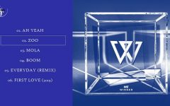 "Winner ""We"" Review"