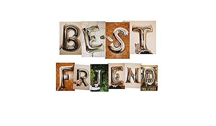 %22Best+Friend%22+Single+Review