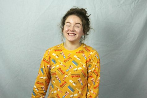 Photo of Ainslee Harkins