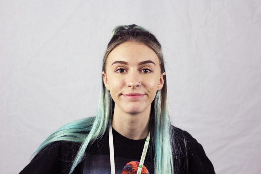 Hannah Sherfy