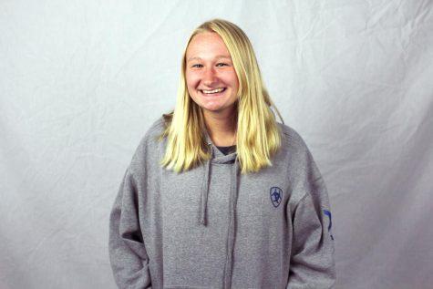 Photo of Jess Hornberger