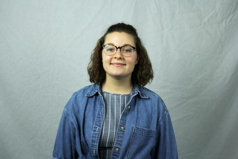 Photo of Sydney Gibson