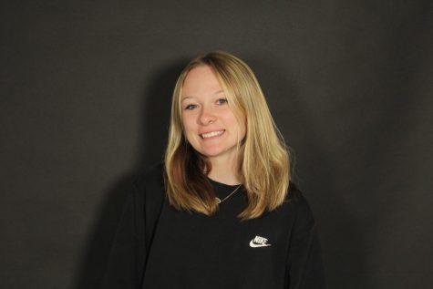 Photo of Mariah Schaffer