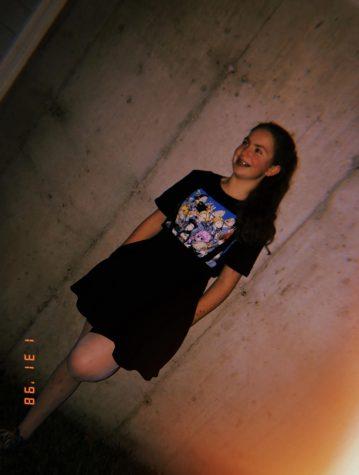 Photo of Maya Nordeen