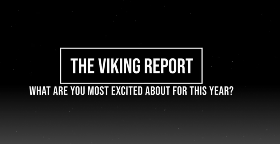 Viking Report Episode 1: Coming Back to Howell