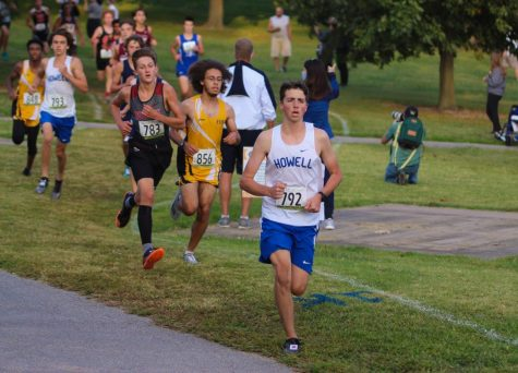 Cross country programs compete in State Championship
