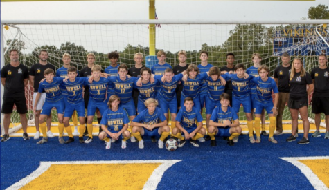 Boys soccer advances to state