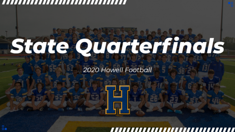 Varsity football falls in State Quarterfinals