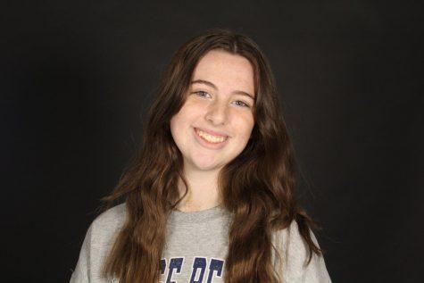 Photo of Grace Sutton