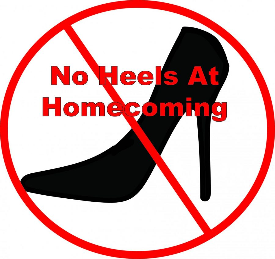 No+Heels+at+Homecoming+Dance+on+Turf